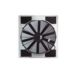 Universal Fit Fan & Shroud Kit