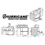 Hurricane 3000 - Complete System -2