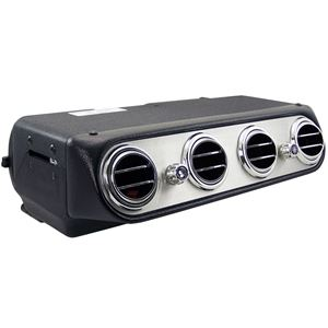 Aftermarket Underdash Air Conditioning for Classic Cars Products