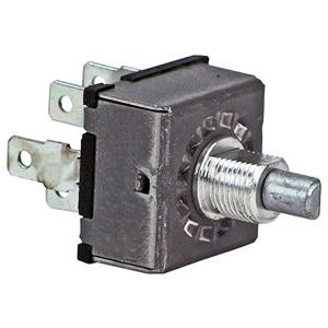 24-0001 - blower switch | rotary 3 speed mode switch
