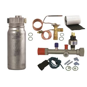 POA Update Kit 50-2553A 1976 Ford Applications for 134A