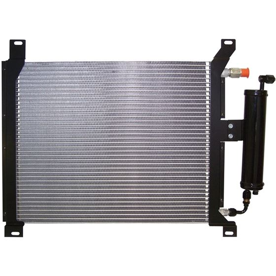 A/C System - Complete CAP-1267M-289 -4