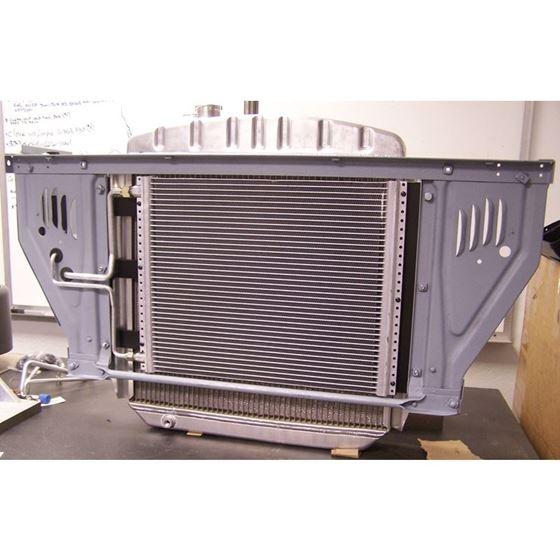 Complete A/C System 1958-59 GMC P/U CAP-9008G-2