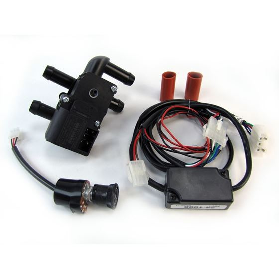 Electronic Bypass Heater Valve Kit