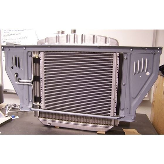 Complete A/C System 1958-59 Chevrolet and GMC P/-2