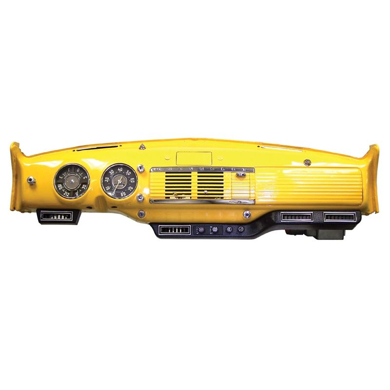CAP-4100G-DS - Complete Hurricane AC, Heat and Def