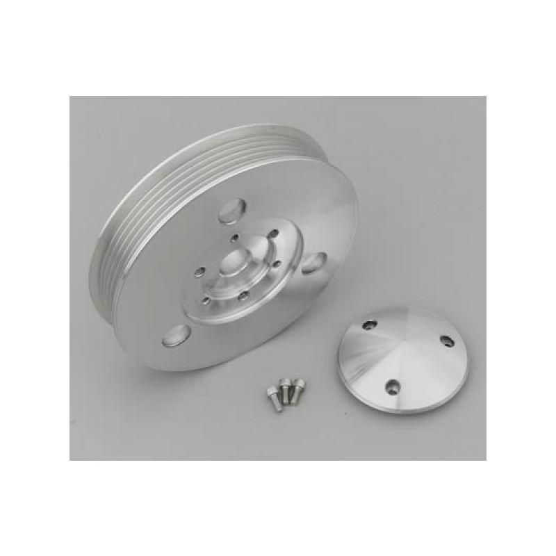 45-0619 - Power Steering Pulley | Camaro/Firebird