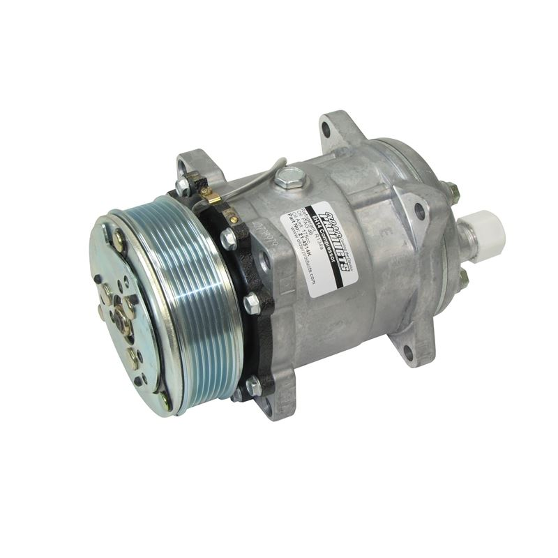 21-4514K - Compressor | Sanden 508 Style | 134a |