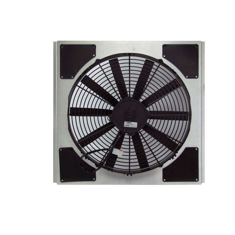 50-195198-16HP - Universal Fit Fan  Shroud Kit