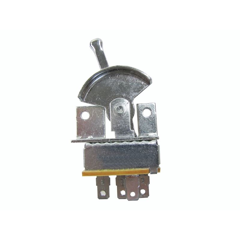 24-0513 - Blower Switch | 1967-1972 Chevy and GMC