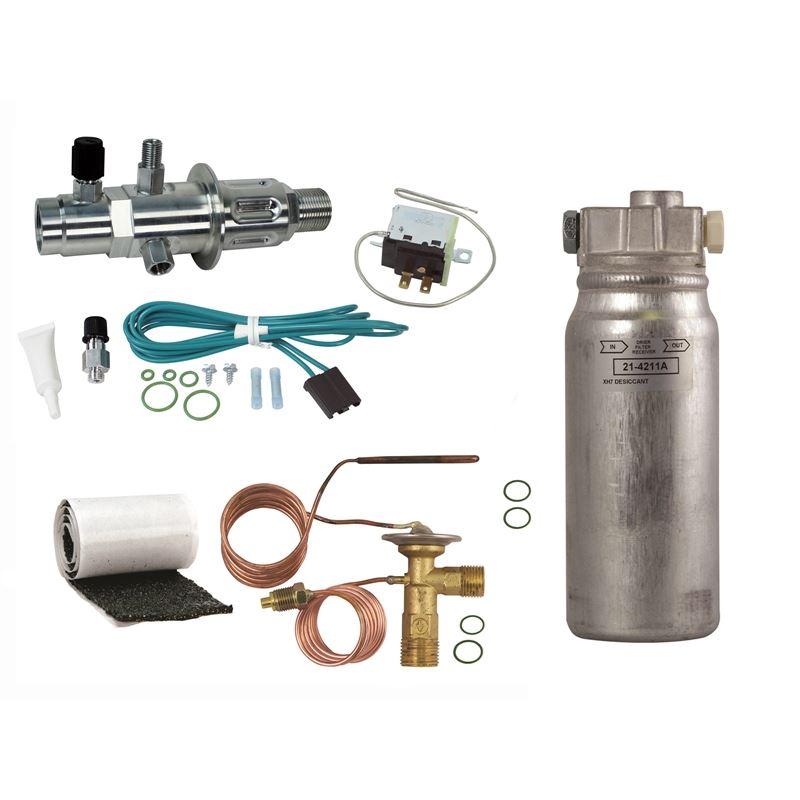 50-0086D - Deluxe POA Combo Kit