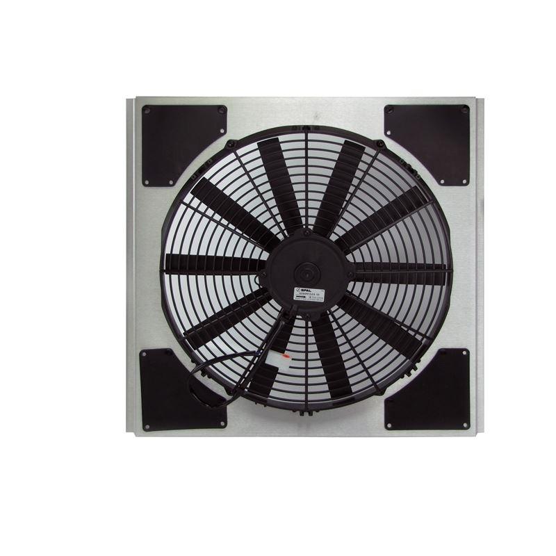 50-197220-16HP - Direct Fit Fan  Shroud Kit