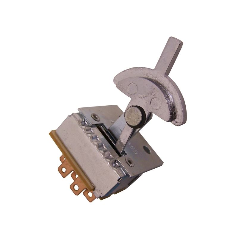 24-0536 - Blower Switch | 1964-65 Skylark with A/C