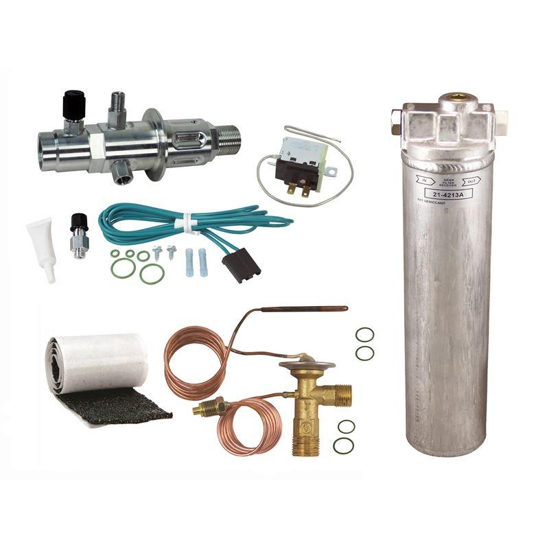 50-0087D - Deluxe POA Combo Kit
