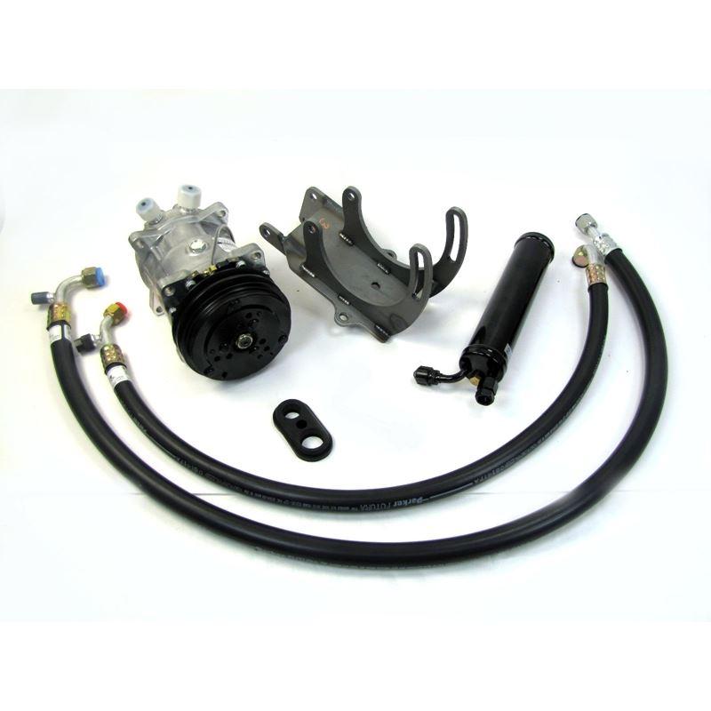 50-3165 - Compressor Conversion Kit 1964-65 w/6-Cy