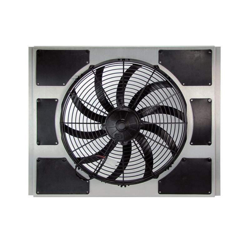 50-197220-16SHP - Universal Fit Fan  Shroud Kit