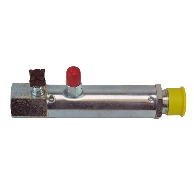 25-2558 - POA Valve | 1976-1978 Ford, Lincoln, and