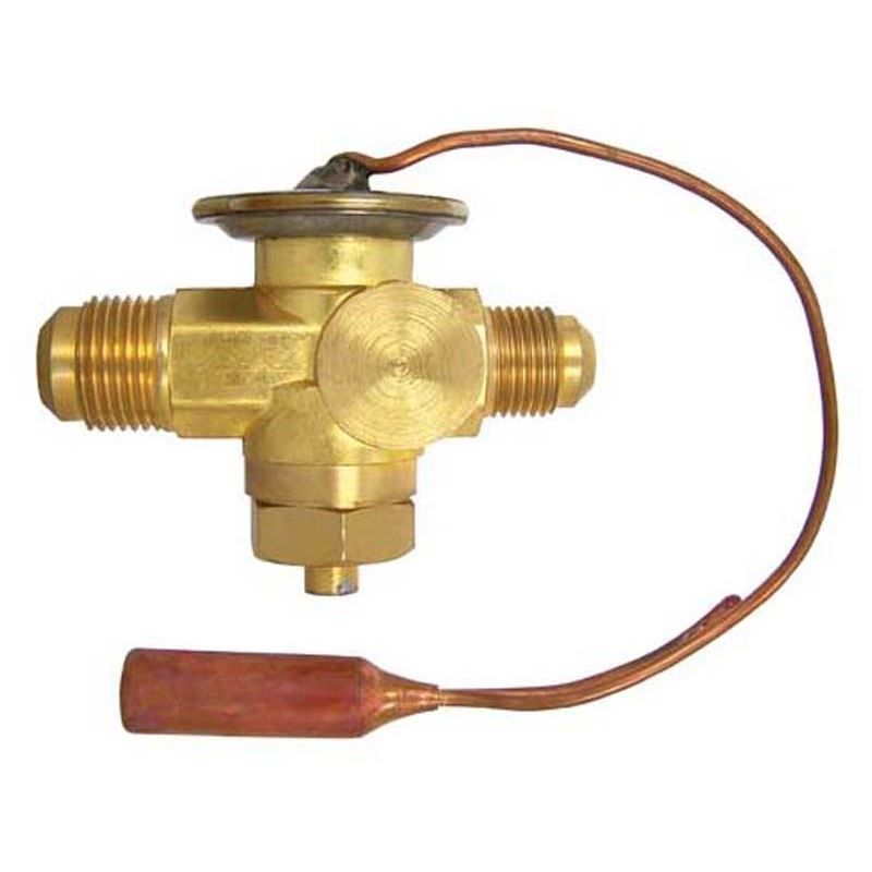 Expansion Valve Straight, Flare 25-8803