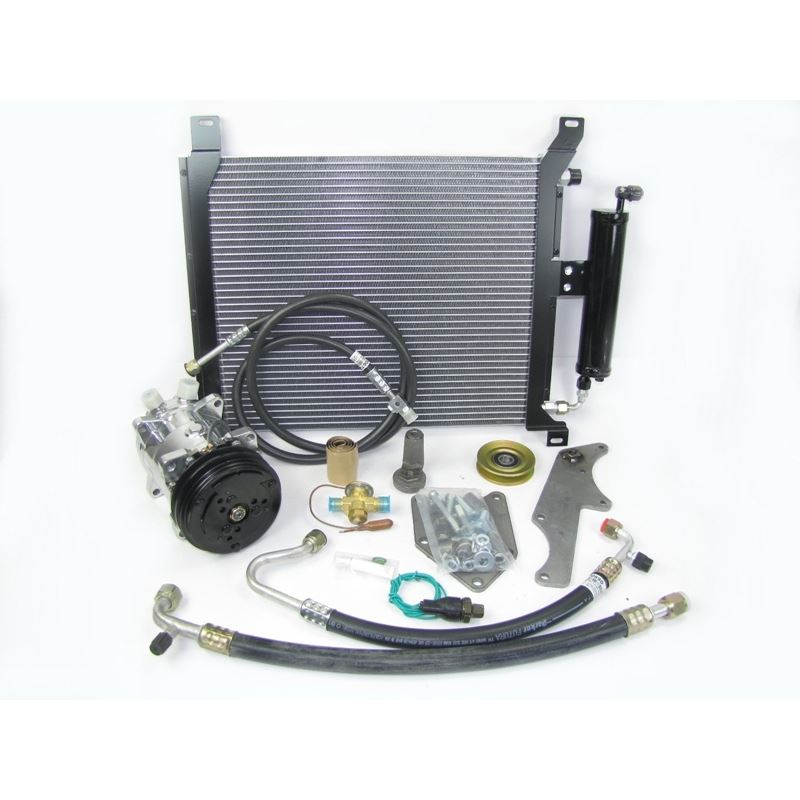 50-0016P - Underhood Performance Kit 1967, w/ 289,