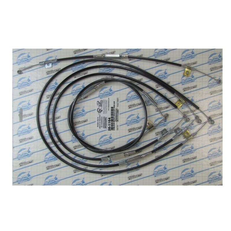 26-1164 - CABLE SET