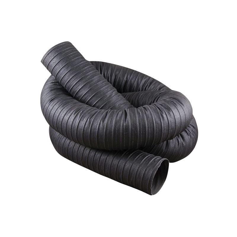 91-55C - Duct Hose | Universal, Cloth, 3 Inch Diam