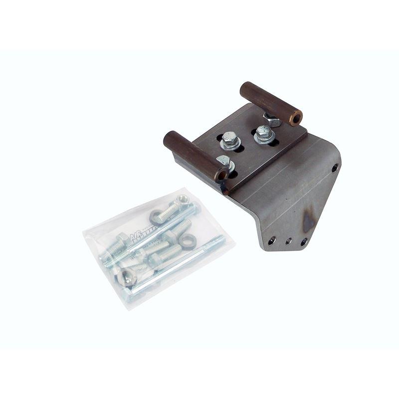40-105LSE - Compressor Mount   Ford 289/302/351W,