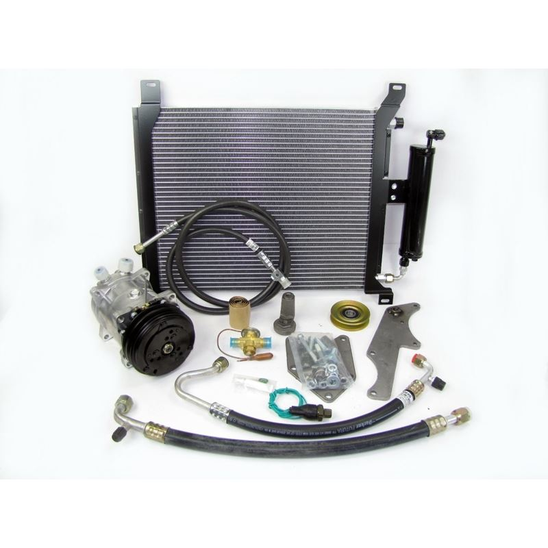 50-0016 - Underhood Performance Kit 1967, w/ 289
