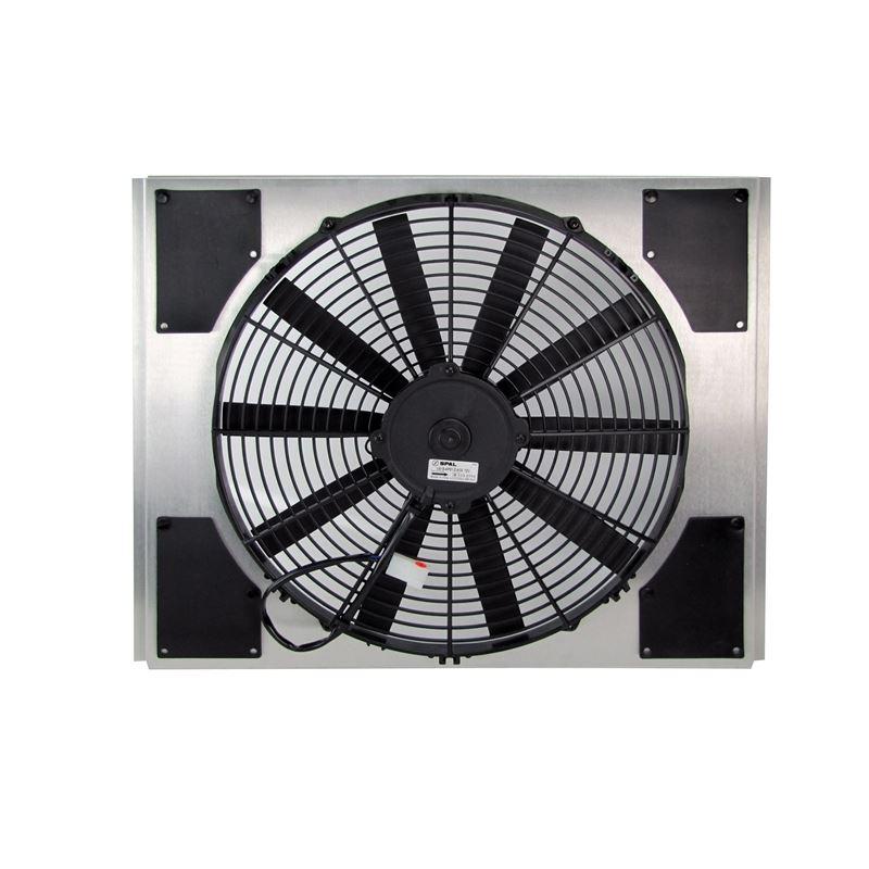 50-175216-16HP - Universal Fit Fan  Shroud Kit