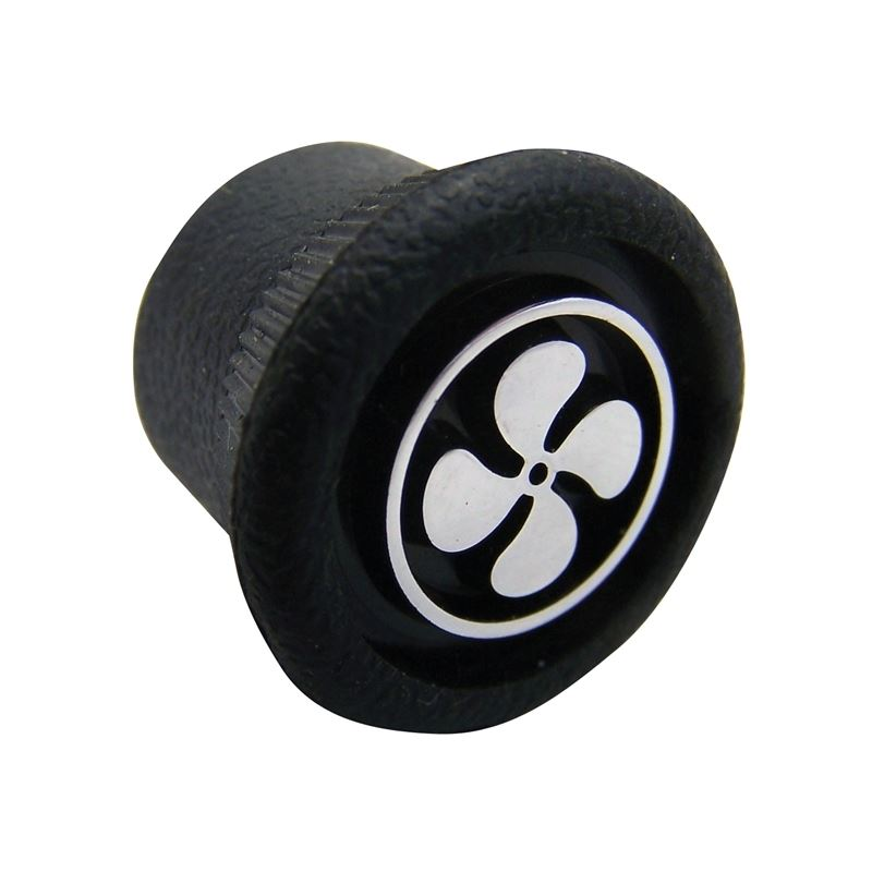30-1005 - Control Knob | for D Shaft Rotary Switch