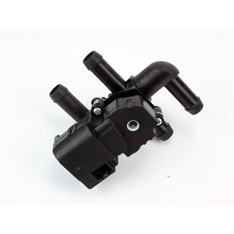 25-1555M - Electronic Bypass Heater Valve