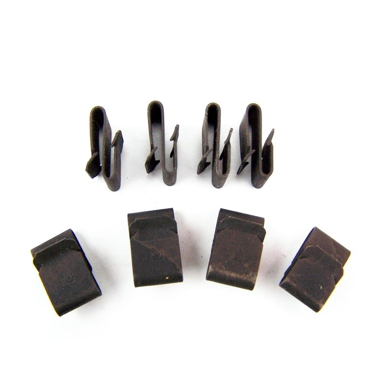 49-0040-8   S-Clips (Package of 8)