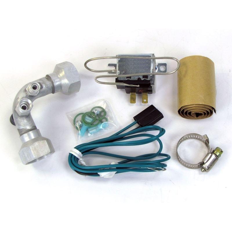 50-2502 - STV Eliminator
