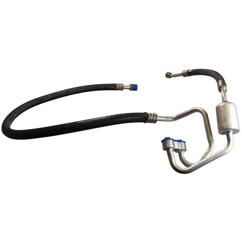 95-0560 - A/C Hose | 1976-1980 Chevy and GMC Truck