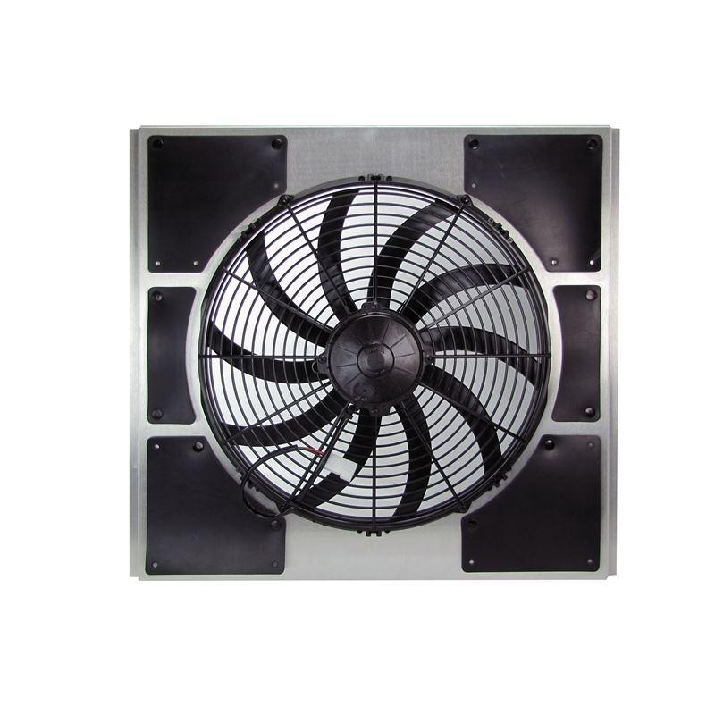 50-210225-16SHP - Universal Fit Fan  Shroud Kit