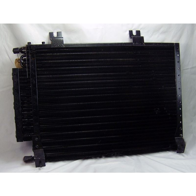 11-35020 - Condenser | 1965-1968 Ford and Mercury