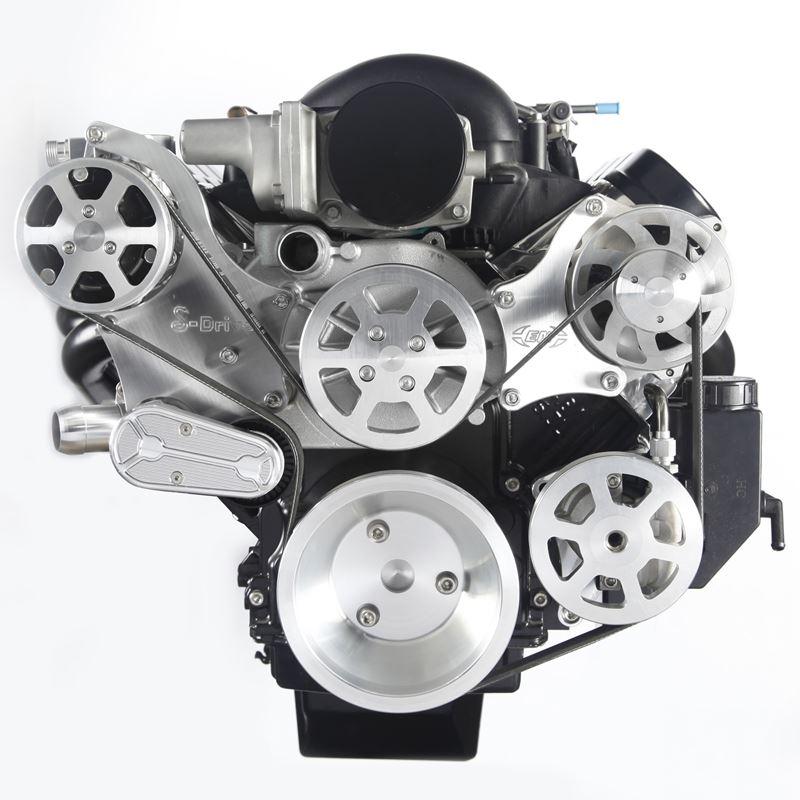 Eddie Motorsports | Chevrolet LS | Elite | Plastic