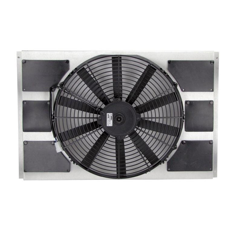 50-167252-16HP - Electric Fan  Shroud Kit