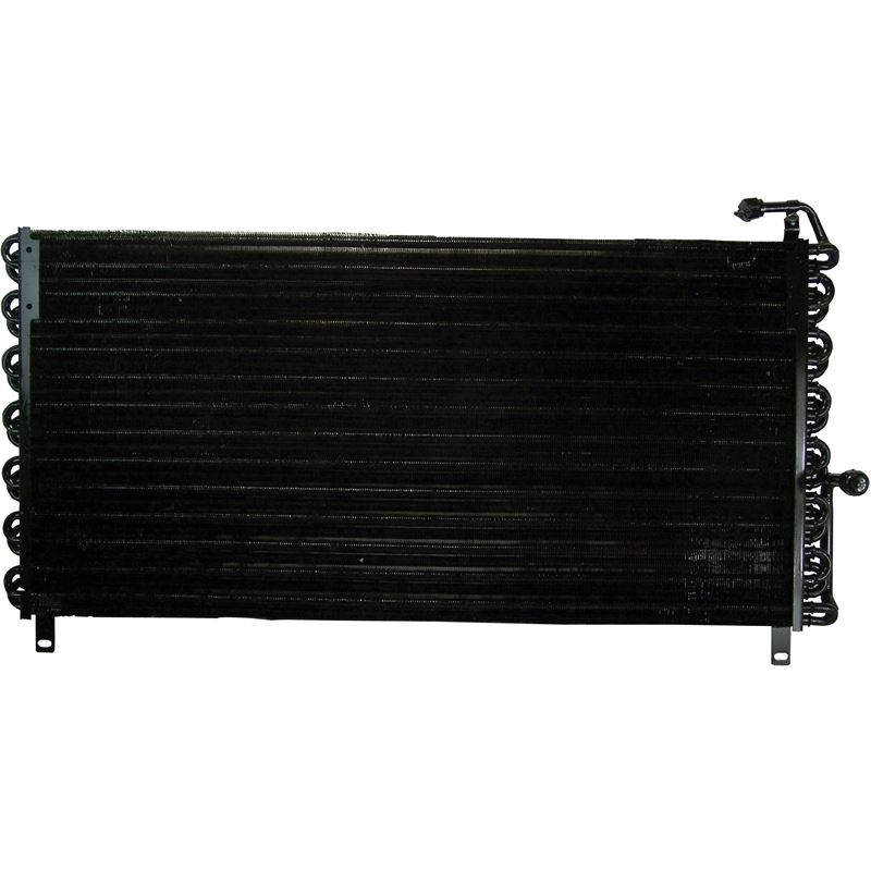 11-31500 - Condenser | 1969 Chevrolet Chevelle and