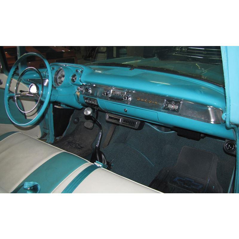 CAP-7100-8 - Complete System, 1957 Chevy Car (Elec