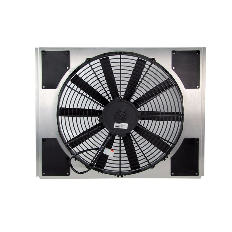 50-175216-16HP - Direct Fit Fan and Shroud Kit | 1