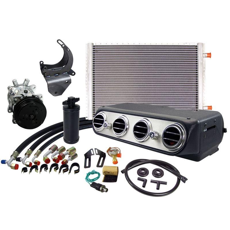 IP-300HCE AC Heat System