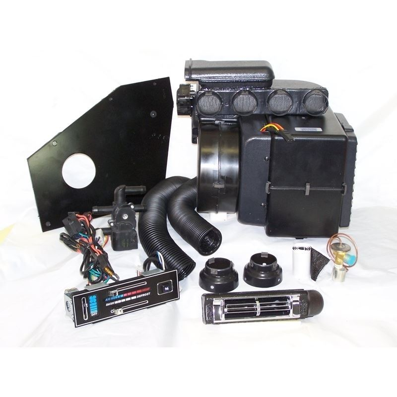 A/C Unit - Inside Package IP-7211-F