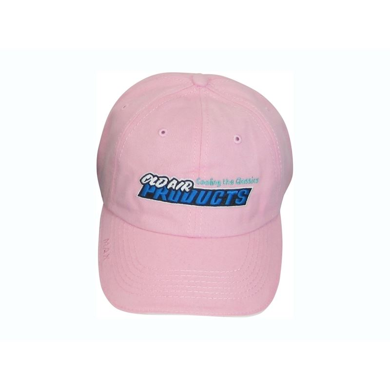 65-0503 - Hat | Pink, Old Air Products