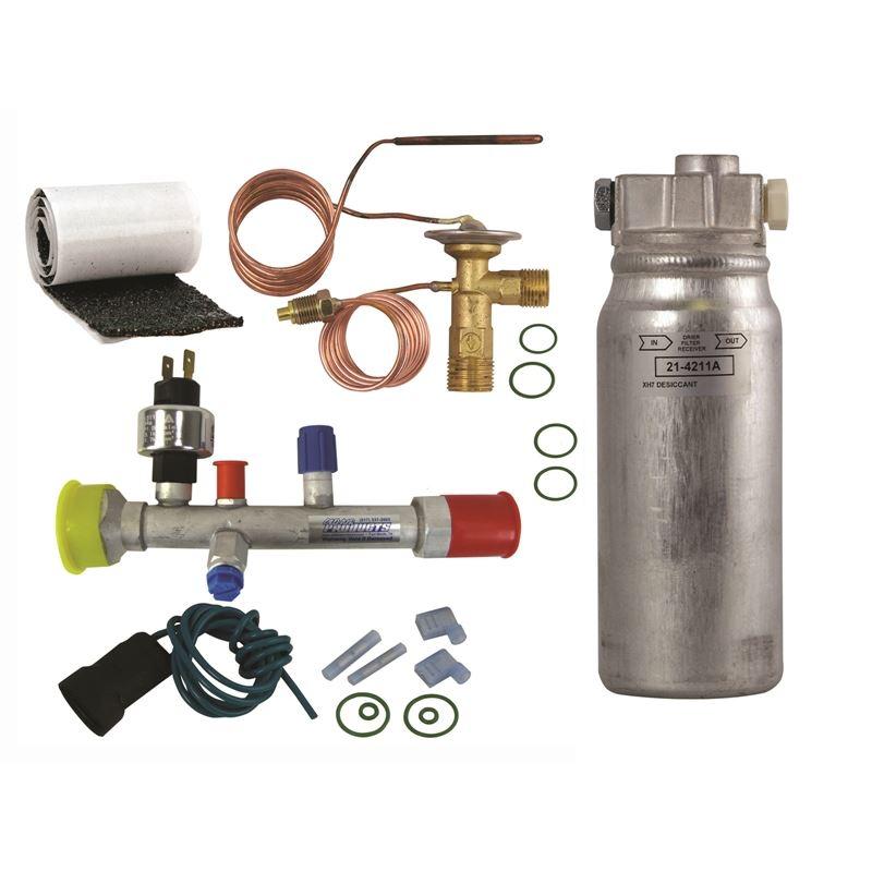 50-0086 - POA Combo Kit | POA Update, 2nd Series D