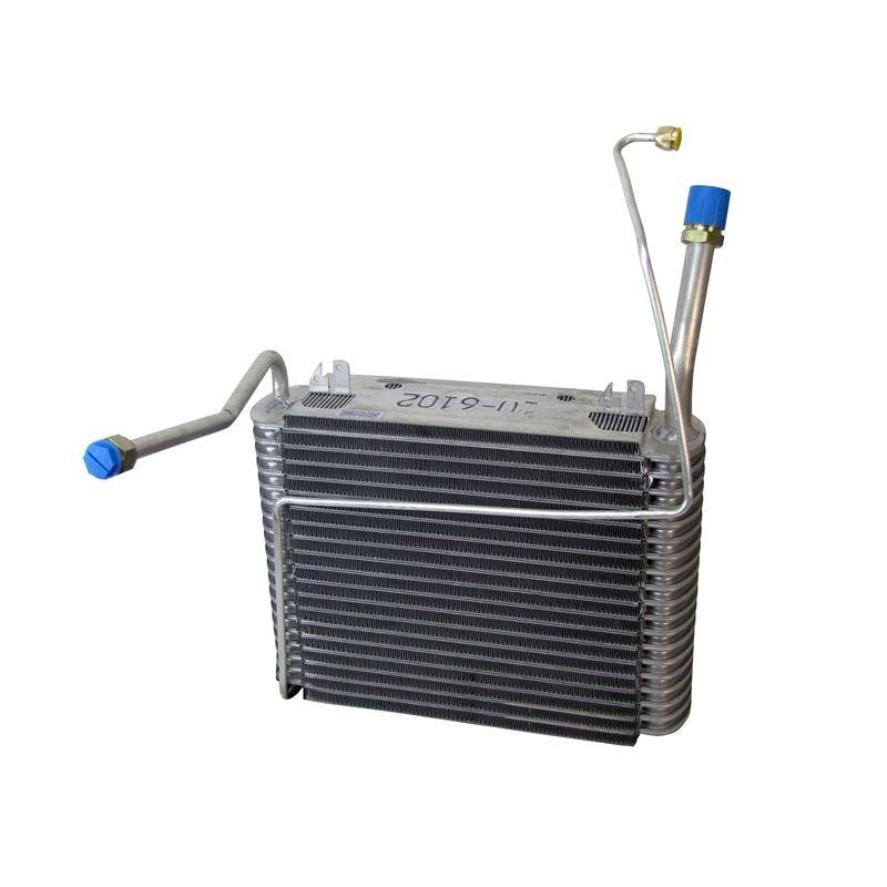 10-6102 - Evaporator Core | 1962 Pontiac Full Size