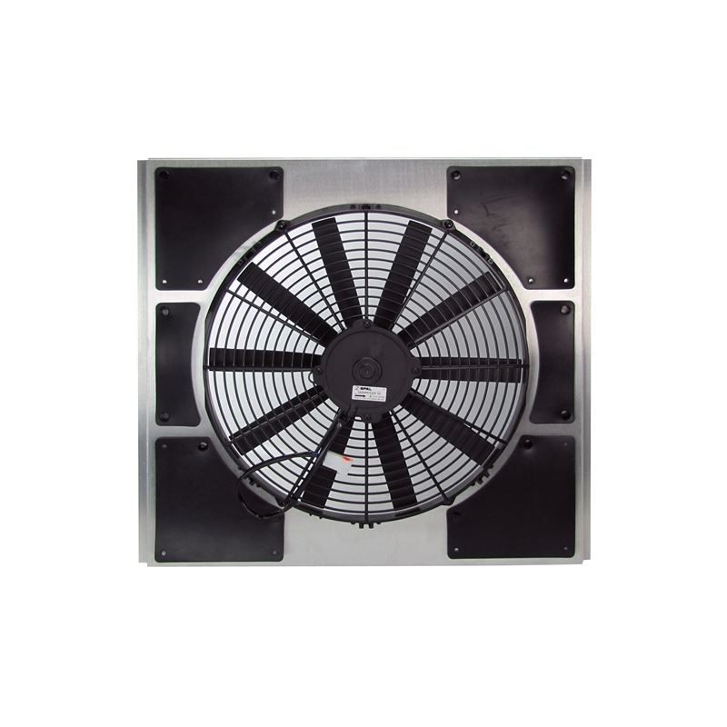50-210225-16HP - Direct Fit Fan  Shroud Kit