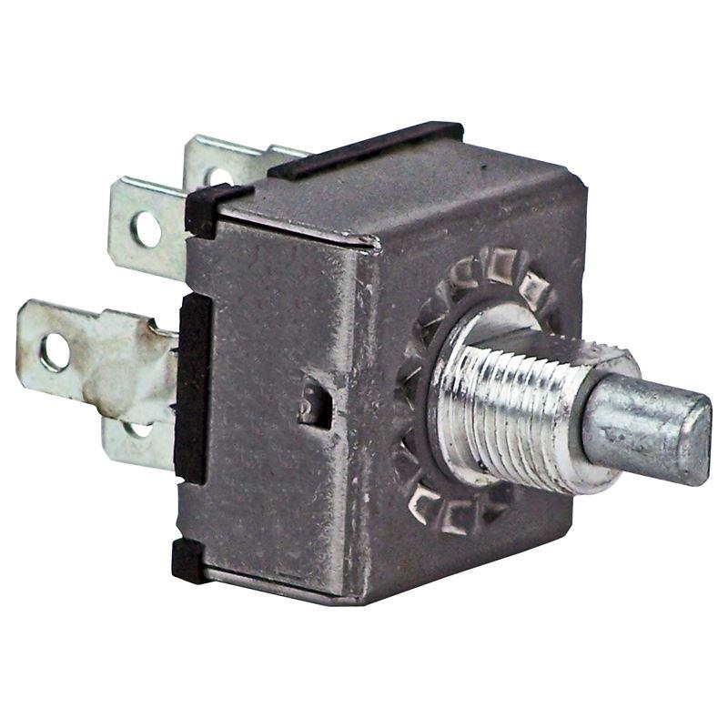 24-0001 - Blower Switch | Rotary 3 Speed Mode Swit