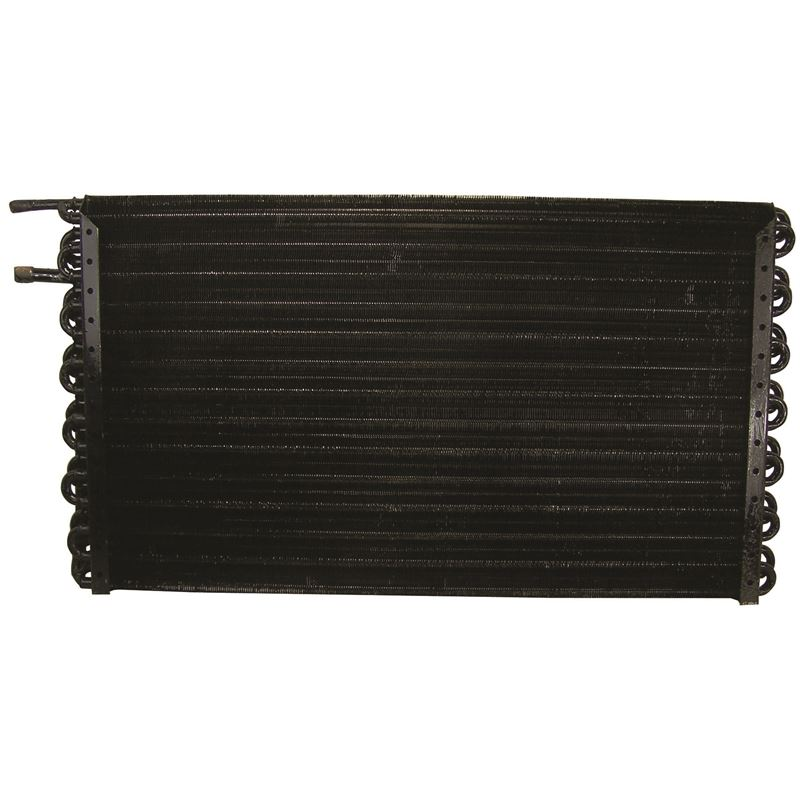 11-31440 - Condenser   1967-1968 Chevrolet and Pon