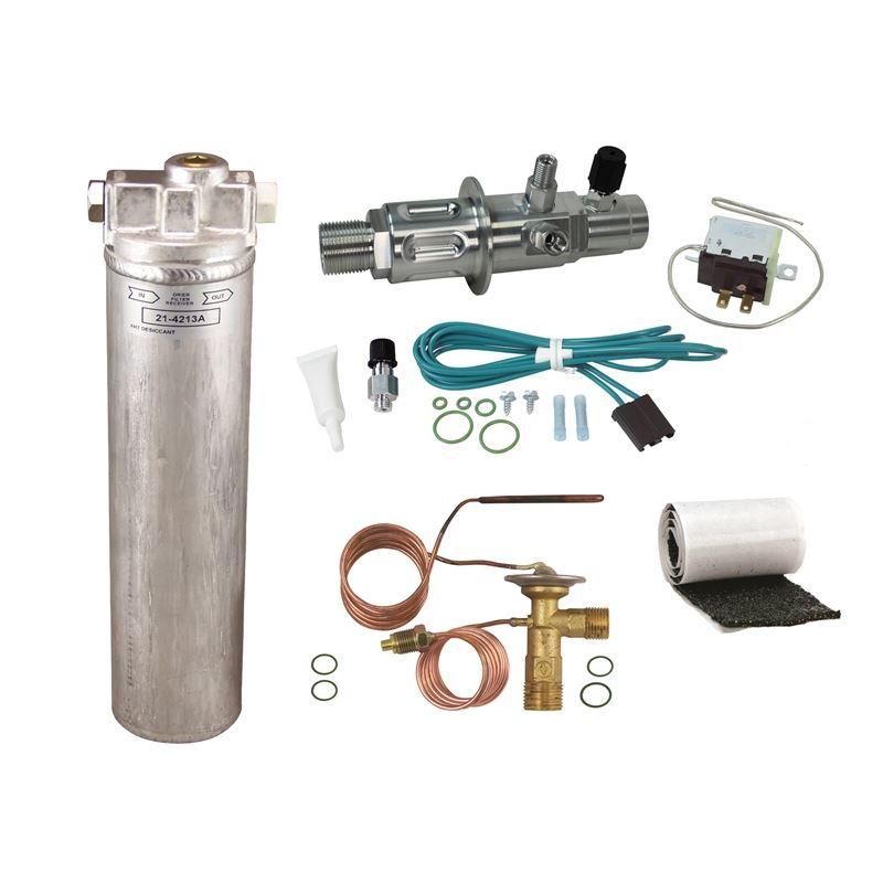 50-0083D - Deluxe POA Combo Kit