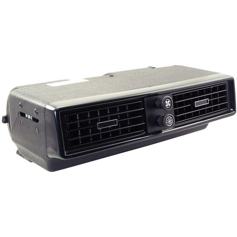 CAP-200B - Complete Underdash A/C System
